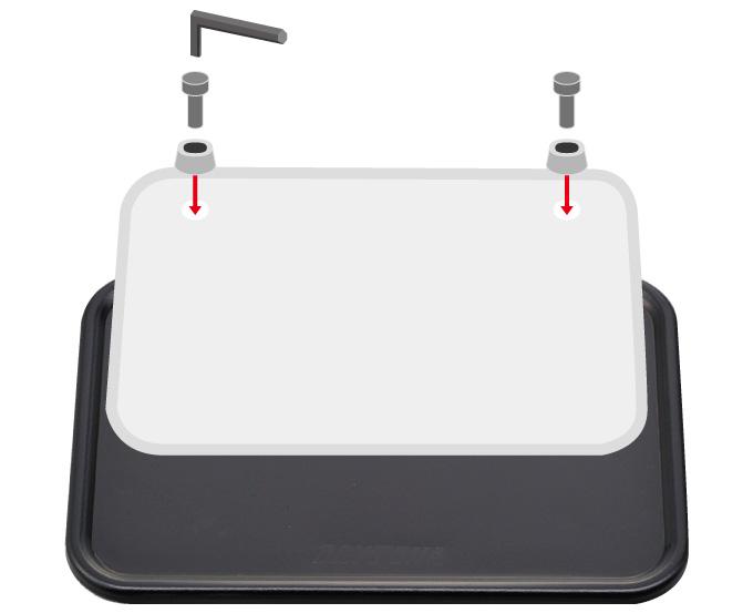 デイトナ ナンバープレートホルダー 取り付け方法