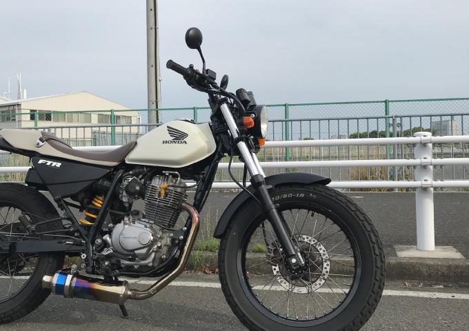 バイク依存症 バイク中毒 チェック