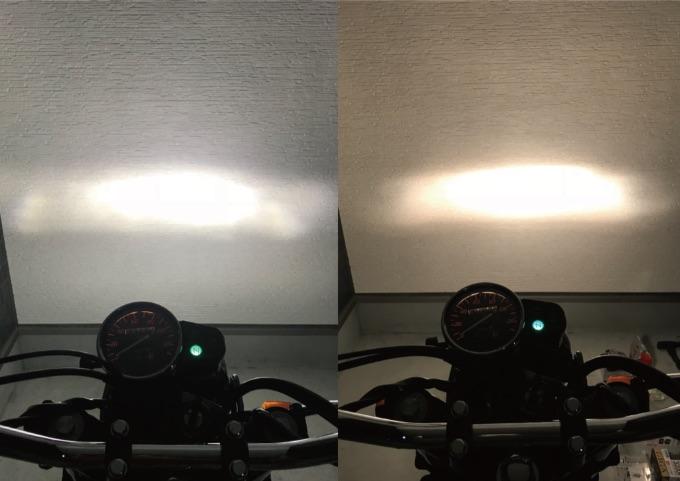 LEDバルブ 性能 比較