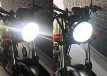 【明るさ40%UP?】LEDバルブのメリット・デメリット!基礎知識