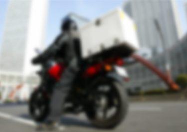 【完全保存版】求人に応募する前に!バイク便の給料&稼ぎ方とは?