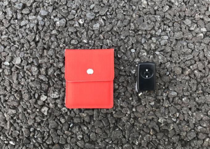 リレーアタック 対策 携帯灰皿