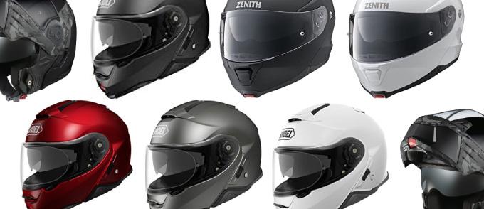 バイク ヘルメット おすすめ システム