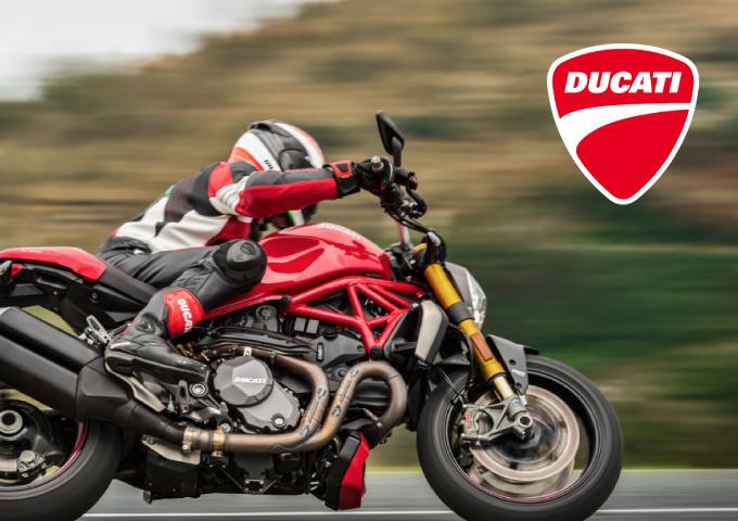 バイクメーカー 特徴 ドゥカティ
