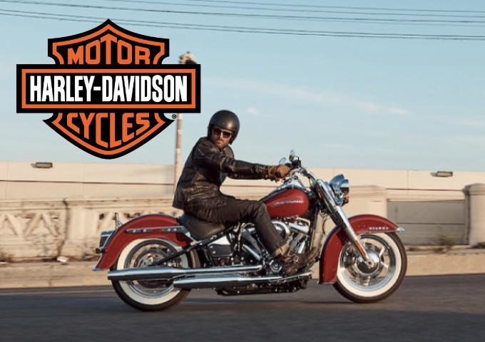 バイクメーカー 特徴 ハーレー