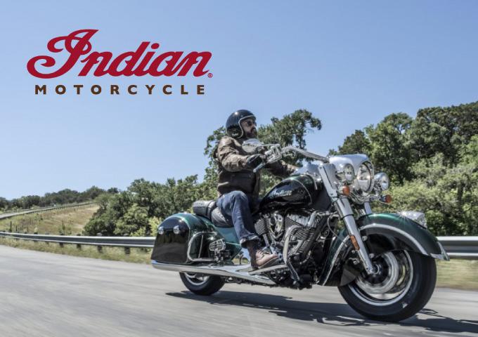 バイクメーカー 特徴 インディアン