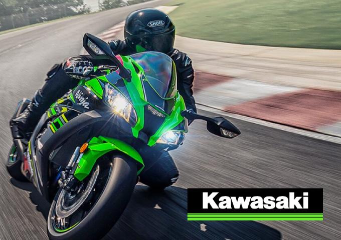 バイクメーカー 特徴 カワサキ