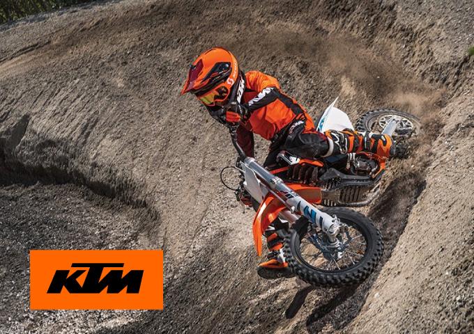 バイクメーカー 特徴 KTM