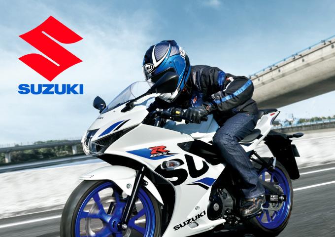 バイクメーカー 特徴 スズキ