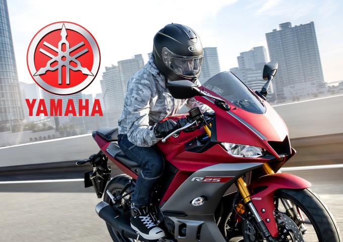 バイクメーカー 特徴 ヤマハ