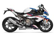 バイクメーカー 一覧 BMW S1000R