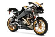 バイクメーカー 一覧 XB12R