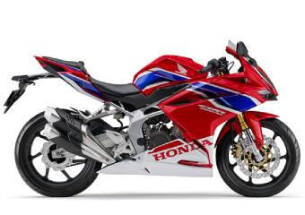 バイク種類 スーパースポーツ CB250RR