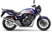 バイクメーカー 一覧 cb400