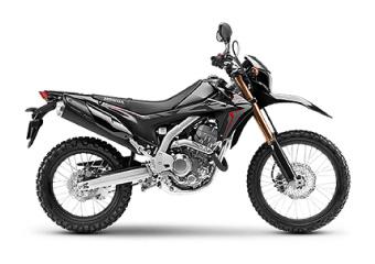 バイク種類 オフロード CRF