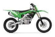 バイクメーカー 一覧 KLX250
