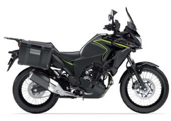 バイク種類 アドベンチャー x250