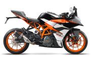 バイクメーカー 一覧  KTM RC390