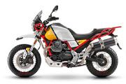 バイクメーカー 一覧 V85TT