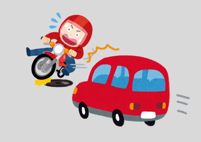 バイク維持費 自賠責 任意保険