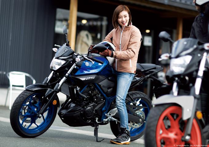 バイク 種類 ストリートファイター