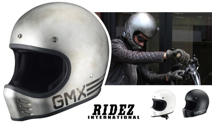 ジェットヘルメット おすすめ RIDEZ
