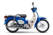 バイクメーカー 一覧 スーパーカブ