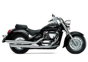 バイク種類 アメリカン イントルーダークラシック