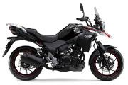 バイクメーカー 一覧 Vストローム250