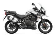 バイクメーカー 一覧 tiger1200