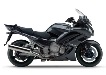 バイク種類 ツアラー FJR1000