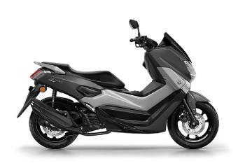 バイク種類 スクーター NMAX