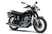 バイクメーカー 一覧 SR400