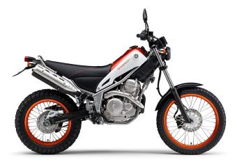 バイク種類 スーパースポーツ トリッカー