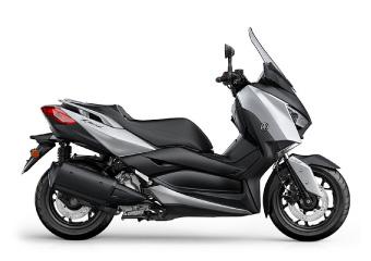 バイク種類 スクーター XMAX