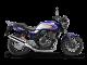 バイク 馬力 CB400