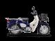 バイク 馬力 スーパーカブ