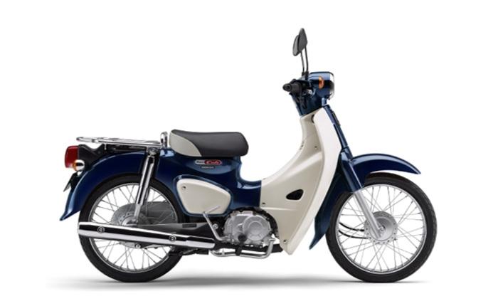 世界一売れてるバイク オートバイ