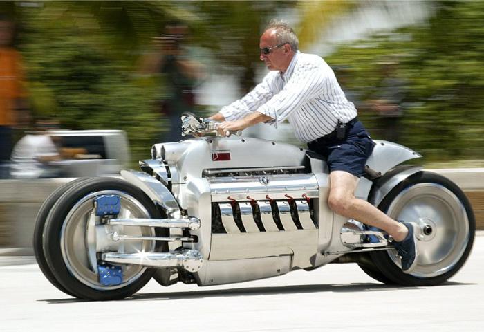 世界一速いバイク オートバイ