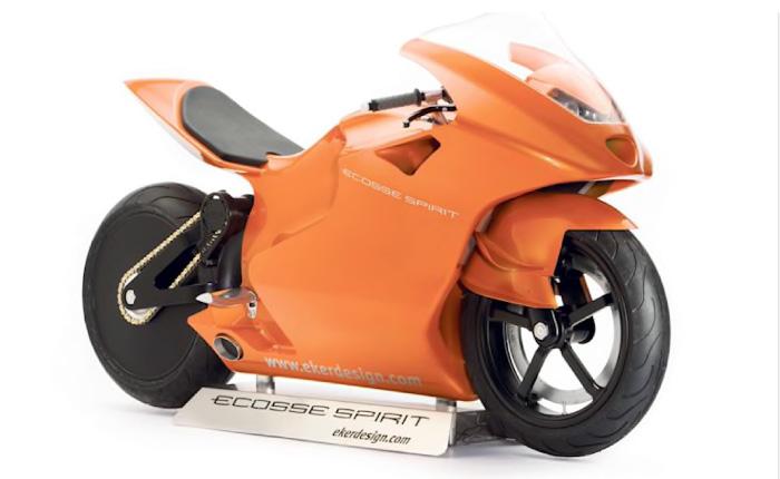 世界一高いバイク オートバイ