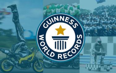【面白雑学】バイクのギネス記録10選!やっぱり世界は広かった。