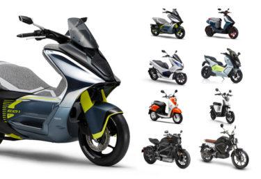 電動バイクはあり?注目のEVバイク10選!原付から大型まで価格やスペックも