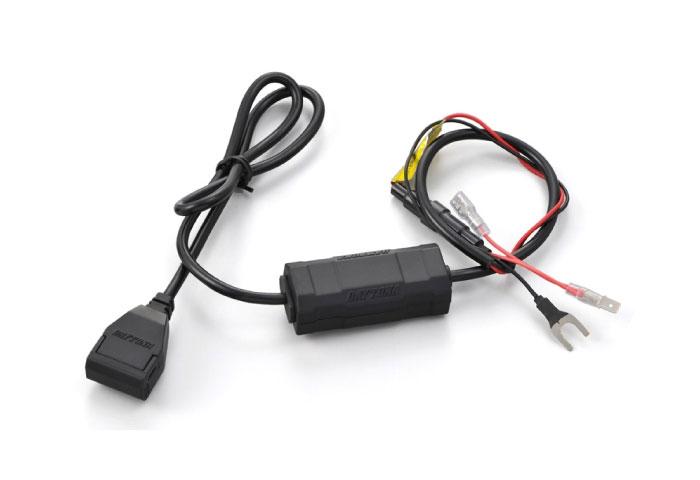 バイク用USB電源 おすすめ キーオン