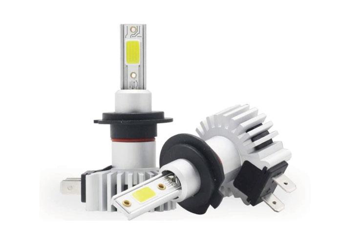 バイク用ヘッドライトバルブ おすすめ LED