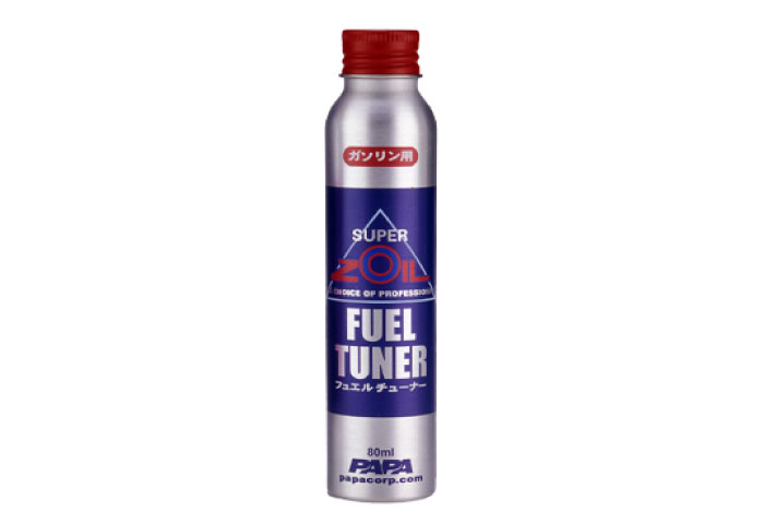 ガソリン添加剤 おすすめ スーパーゾイル