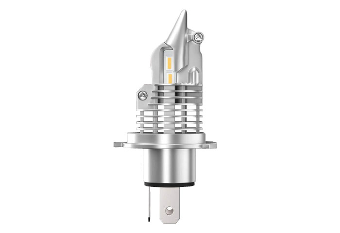 バイク LEDヘッドライト H4