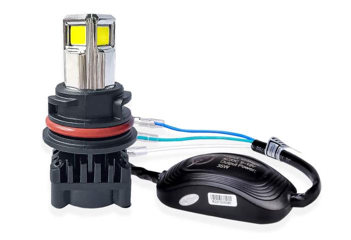 バイク LEDヘッドライト HS5