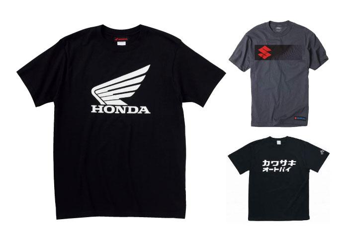 バイク好き プレゼント Tシャツ