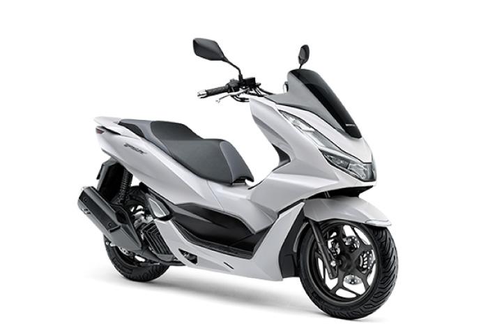 125cc バイク PCX