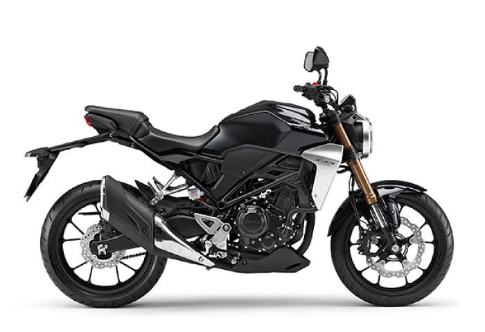 250cc バイク CB250R